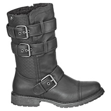 Martinez - Women's Fashion Boots
