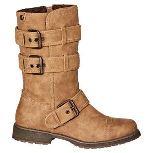 Martinez - Women's Fashion Boots