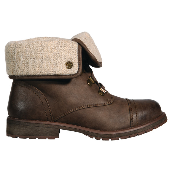 Thompson II - Women's Fashion Boots