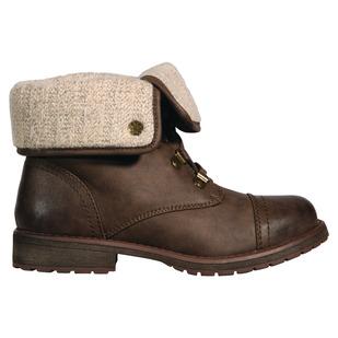 Thompson II - Women's Fashion Boots