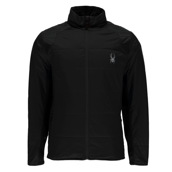 Glissade - Men's Hooded Jacket