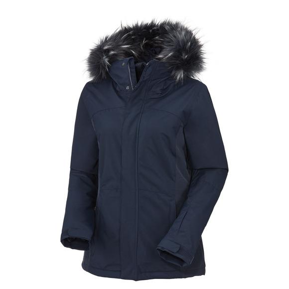 PW Signal - Manteau d'hiver pour femme
