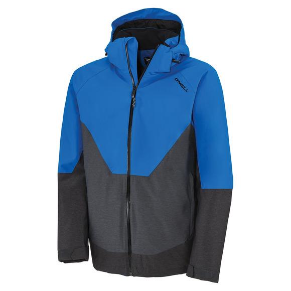 PM Galaxy III - Men's Winter Jacket