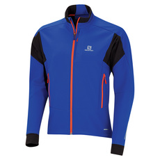 Momentum - Men's Softshell Jacket