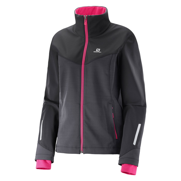 Pulse - Women's Softshell Jacket