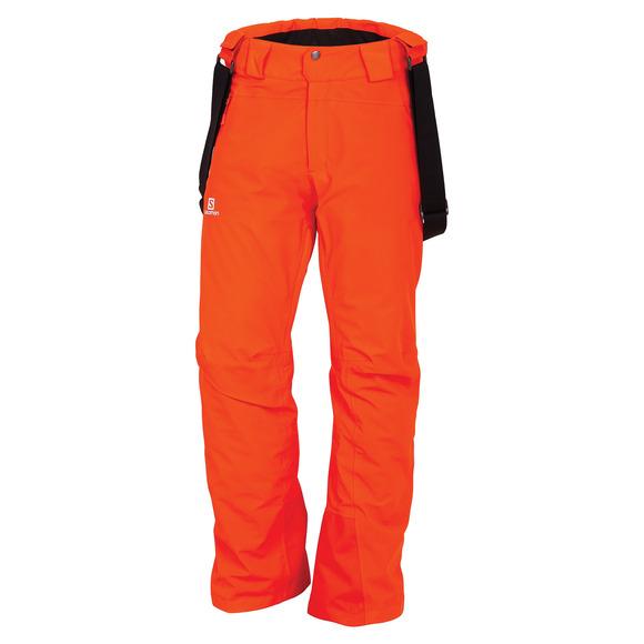 Iceglory - Pantalon pour homme