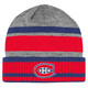 Cuffed - Adult Tuque - 0