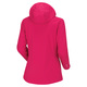 Nova W - Women's Softshell Hooded Jacket  - 1