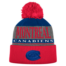 Cuffed - Adult Tuque