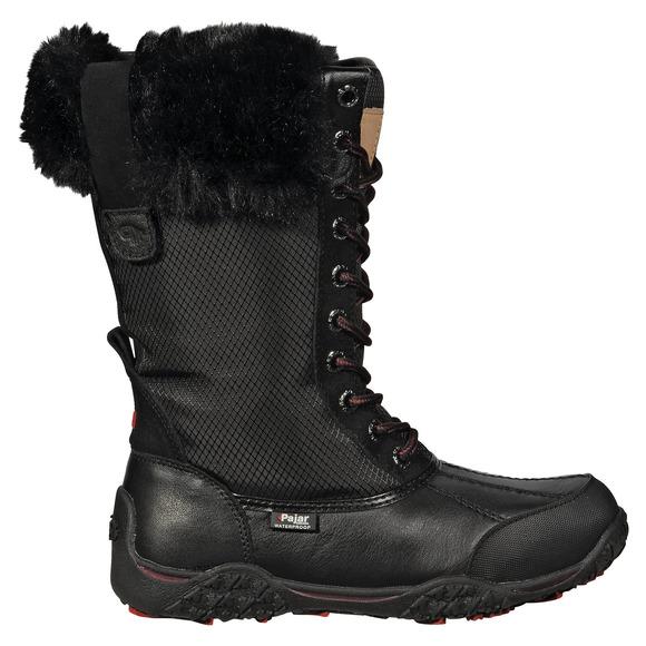 Genevieve - Women's Winter Boots