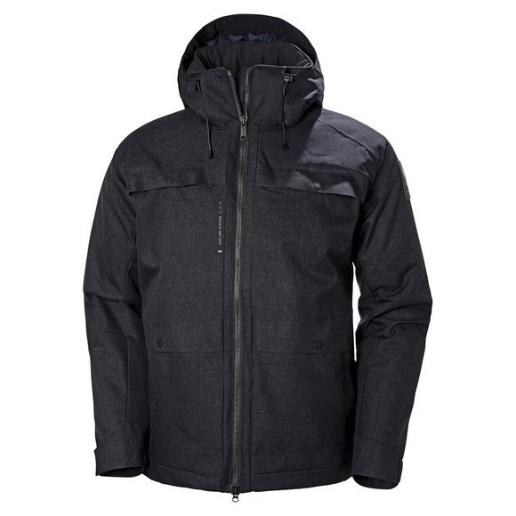 Chill - Men's Winter Jacket