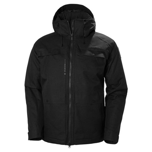 Chill - Manteau d'hiver pour homme