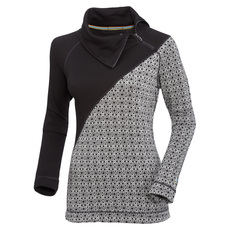 Merino 250 Asym - Women's Long-Sleeved Shirt