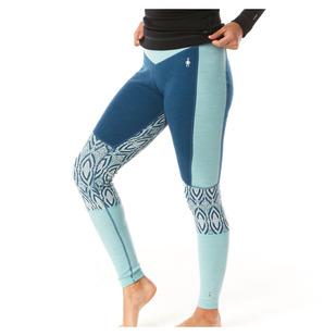 Merino 250 Asym - Women's Baselayer Pants