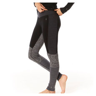 Merino 250 Asym - Pantalon de sous-vêtement pour femme