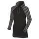 Merino 250 Drape Neck - Women's Hoodie  - 0