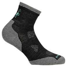 PhD Run Cold Medium Crew - Women's Running Socks