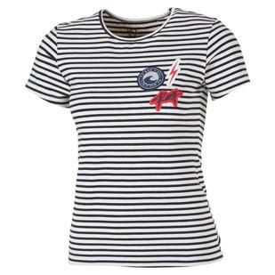Taffy Crab Patches - T-shirt pour femme