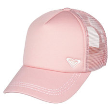 Finishline Trucker - Women's Adjustable Cap