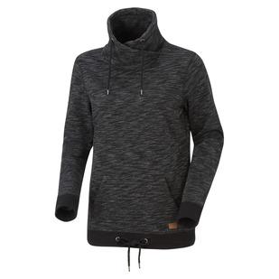 Sandy Dreams - Women's Fleece Sweatshirt