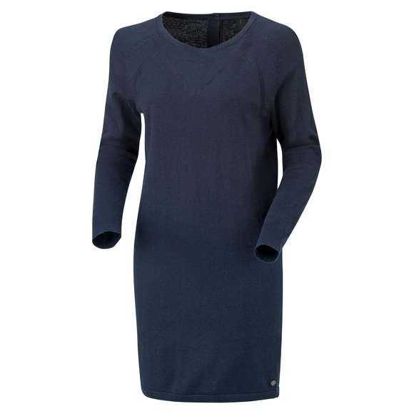 Winter Story - Robe pour femme