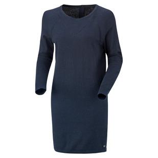 Winter Story - Women's Dress