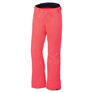 Backyard - Pantalon isolé pour femme
