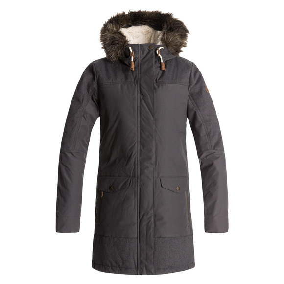 Tara - Women's Winter Jacket
