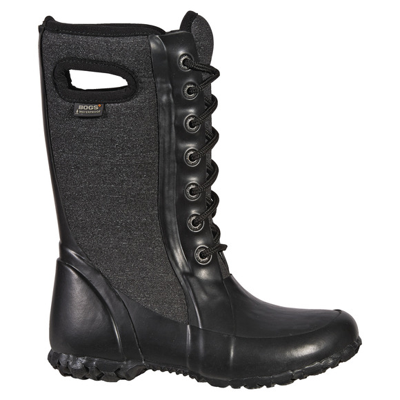 Cami Lace - Junior Winter Boots