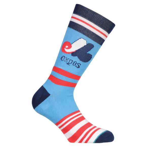 Expos - Men's Socks
