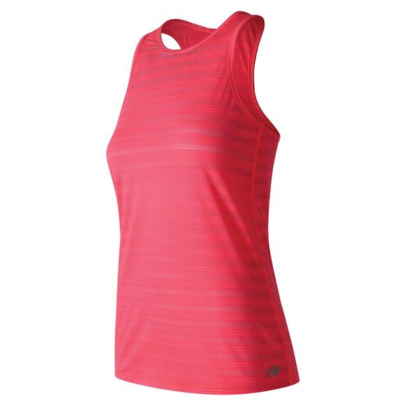 WT73832 - Camisole d'entraînement pour femme