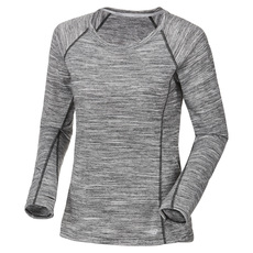 Heathered - Chandail pour femme