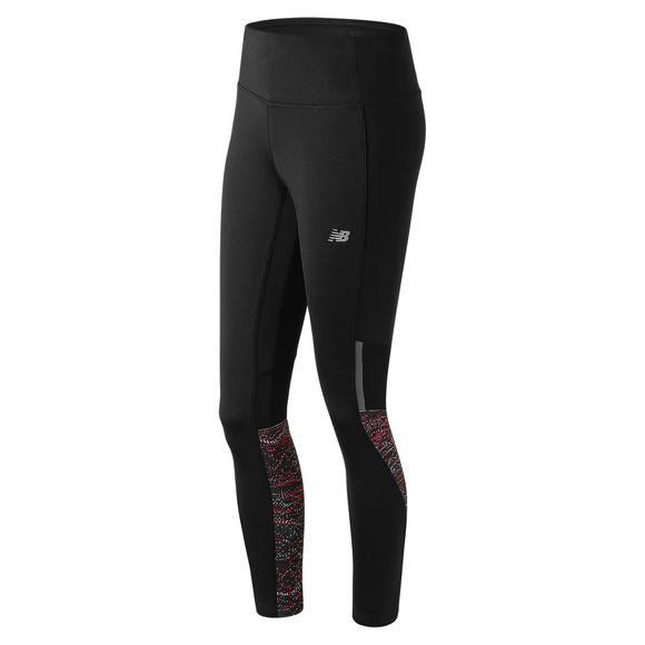 WP73864 - Women's Running Tights