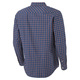 Everyday Check - Men's Long-Sleeved Shirt  - 1