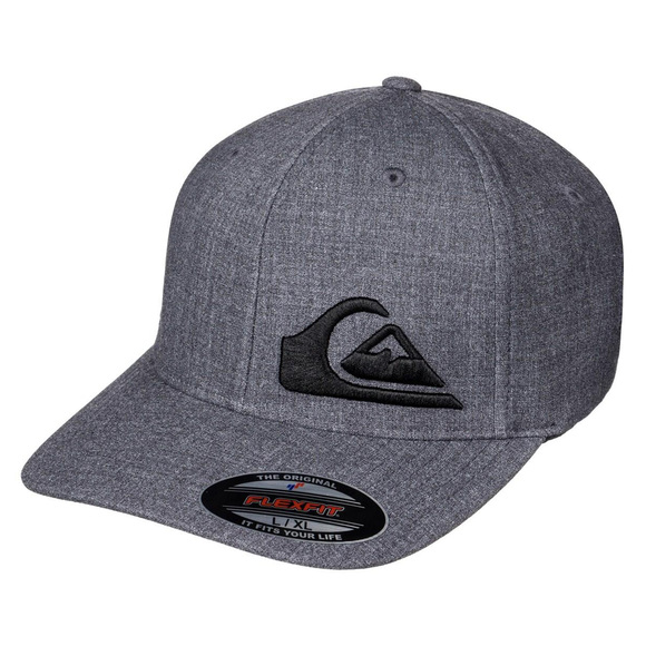 Final - Men's Flexfit Stretch Cap