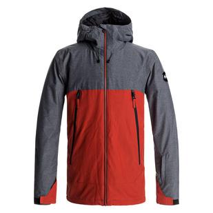 Sierra - Men's Winter Jacket