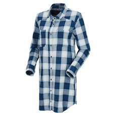 Winters Tail - Women's Shirt Dress