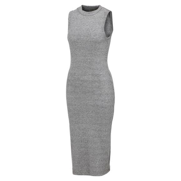 So Soon - Women's Sleeveless Dress