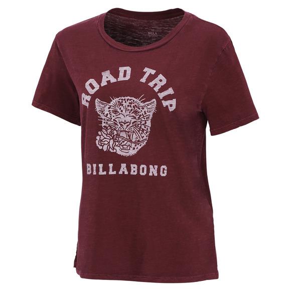 Road Trip - Women's T-Shirt