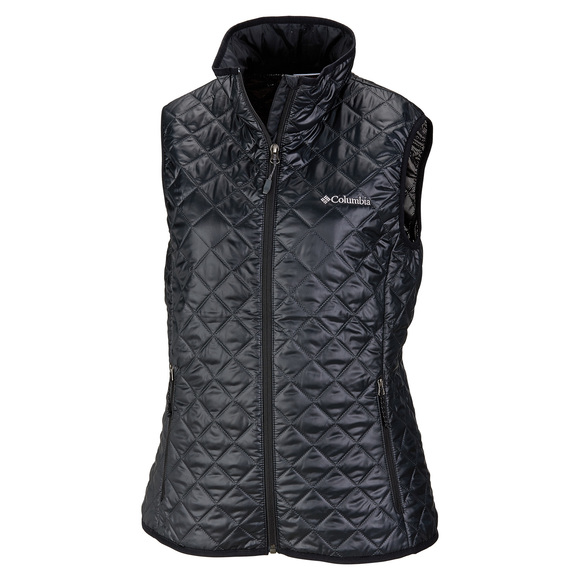 Dualistic - Women's Sleeveless Vest