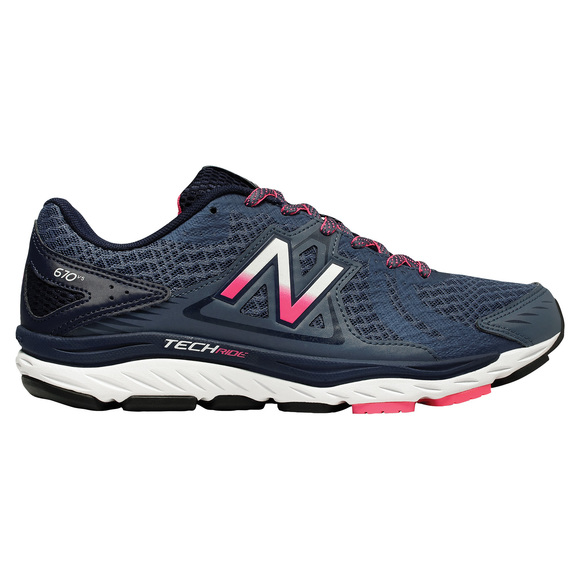 W670GP5 - Women's Running Shoes