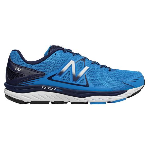 M670BB5 (2E) - Chaussures de course à pied pour homme