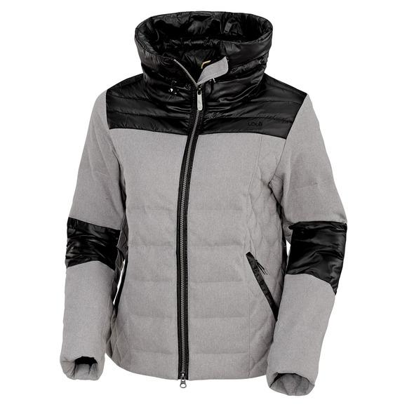 Chloe - Women's Jacket