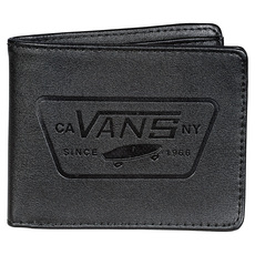 Full Patch Bifold - Men's Wallet