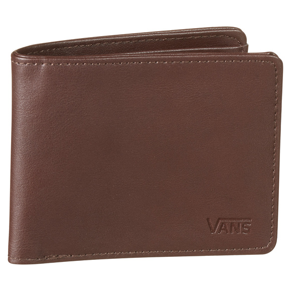 Drop V Bifold - Wallet