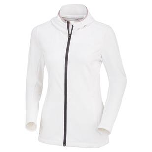 Jolt - Women's Hooded Full-Zip Jacket