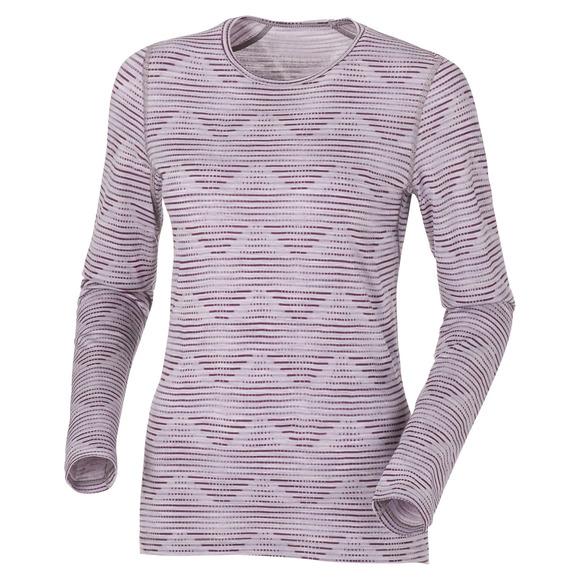 Oasis - Women's Merino Wool Baselayer Sweater