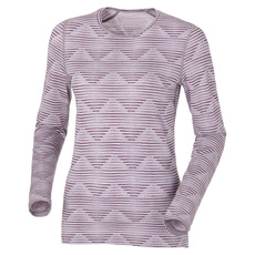 Oasis - Women's Merino Wool Baselayer Sweater