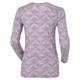 Oasis - Women's Merino Wool Baselayer Sweater  - 1