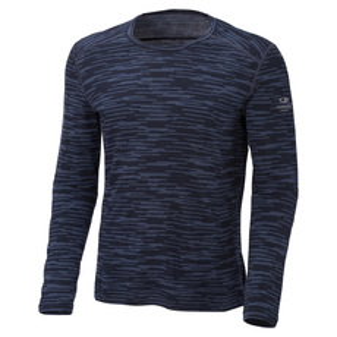 Oasis - Men's Merino Wool Baselayer Sweater